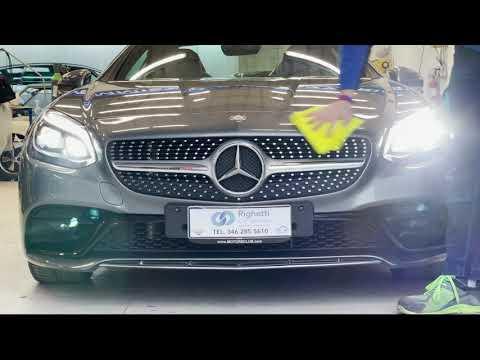 Nanotecnologia per carrozzeria auto, come funziona 8