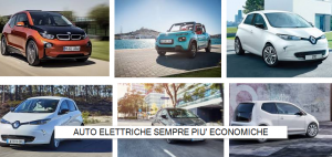 Il costo delle auto elettriche è eccessivo? I prezzi scenderanno
