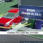 Connected Cars nel futuro: cosa vedremo nel 2025