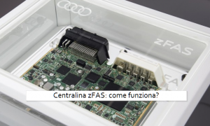 Read more about the article Centralina zFAS, cos'è e come funziona?