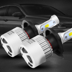 Lampadine led auto: caratteristiche e scelta