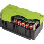 batteria auto ibrida