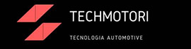 TechMotori Logo