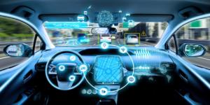 Read more about the article Il futuro dell'auto: connesso, condiviso, autonomo ed elettrico