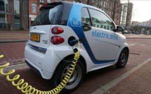 Come e dove caricare auto elettriche, quello che devi sapere sulla ricarica dell'auto elettrica