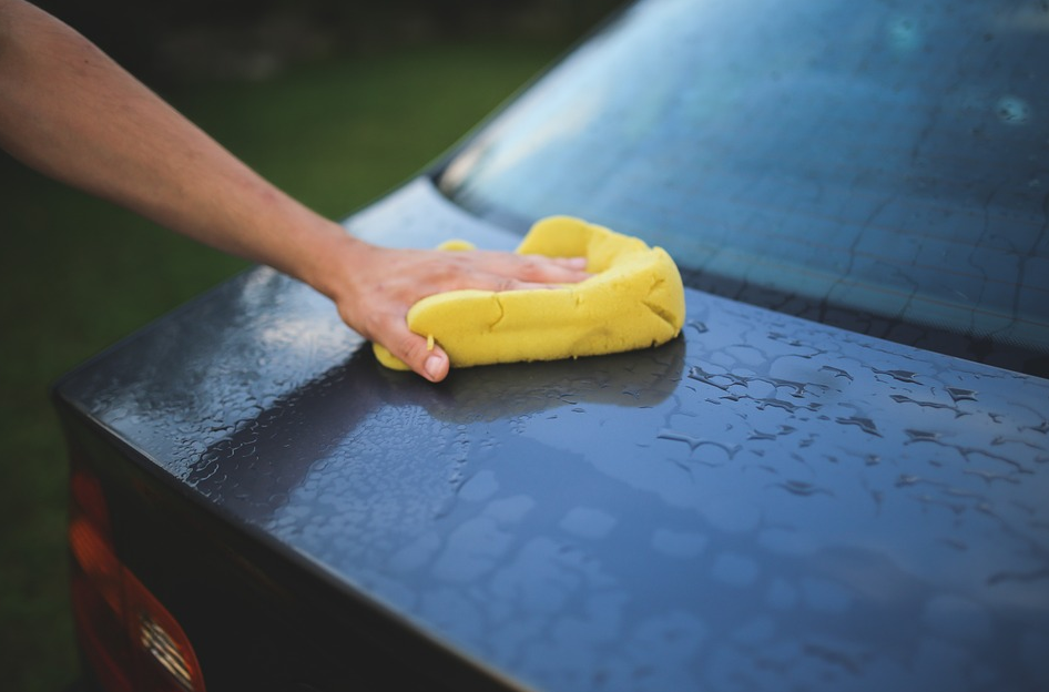 Read more about the article Nanotecnologia per carrozzeria auto, come funziona
