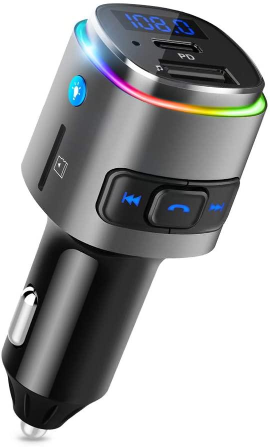 Dispositivi auto: accessori smart per un'auto sempre connessa 21