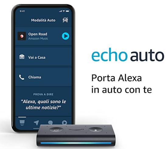 Dispositivi auto: accessori smart per un'auto sempre connessa 22