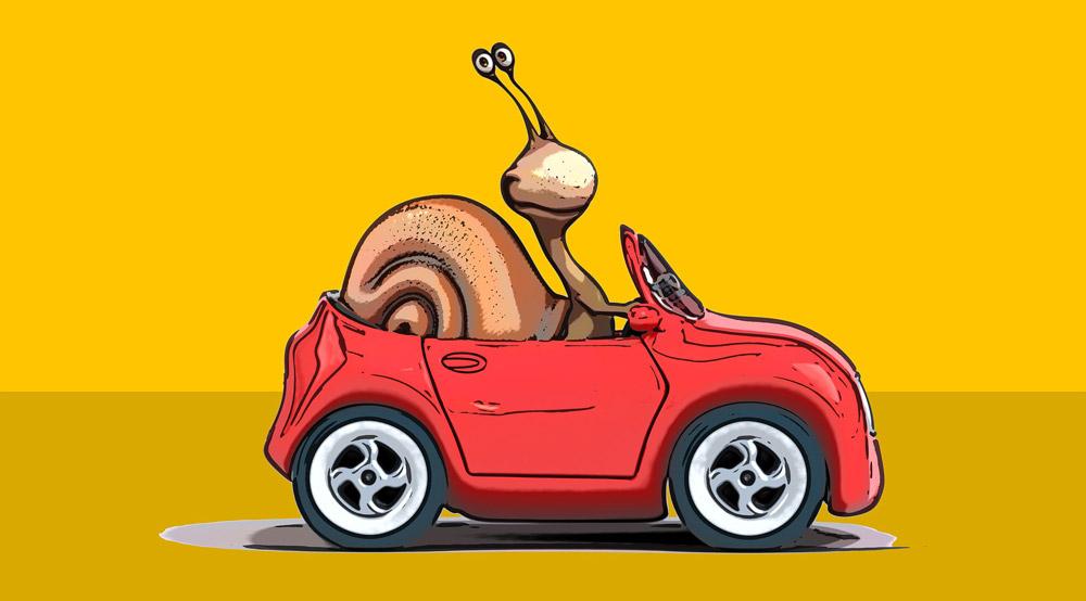 Read more about the article L'auto perde potenza in accelerazione?