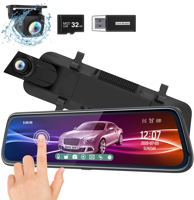 Dispositivi auto: accessori smart per un'auto sempre connessa 24