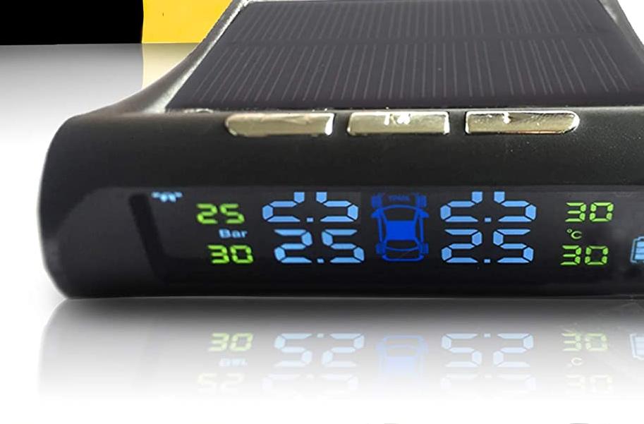 Read more about the article Sensori pressione gomme: conviene installarli?